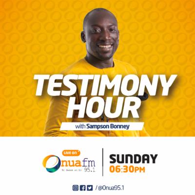 testimony hour